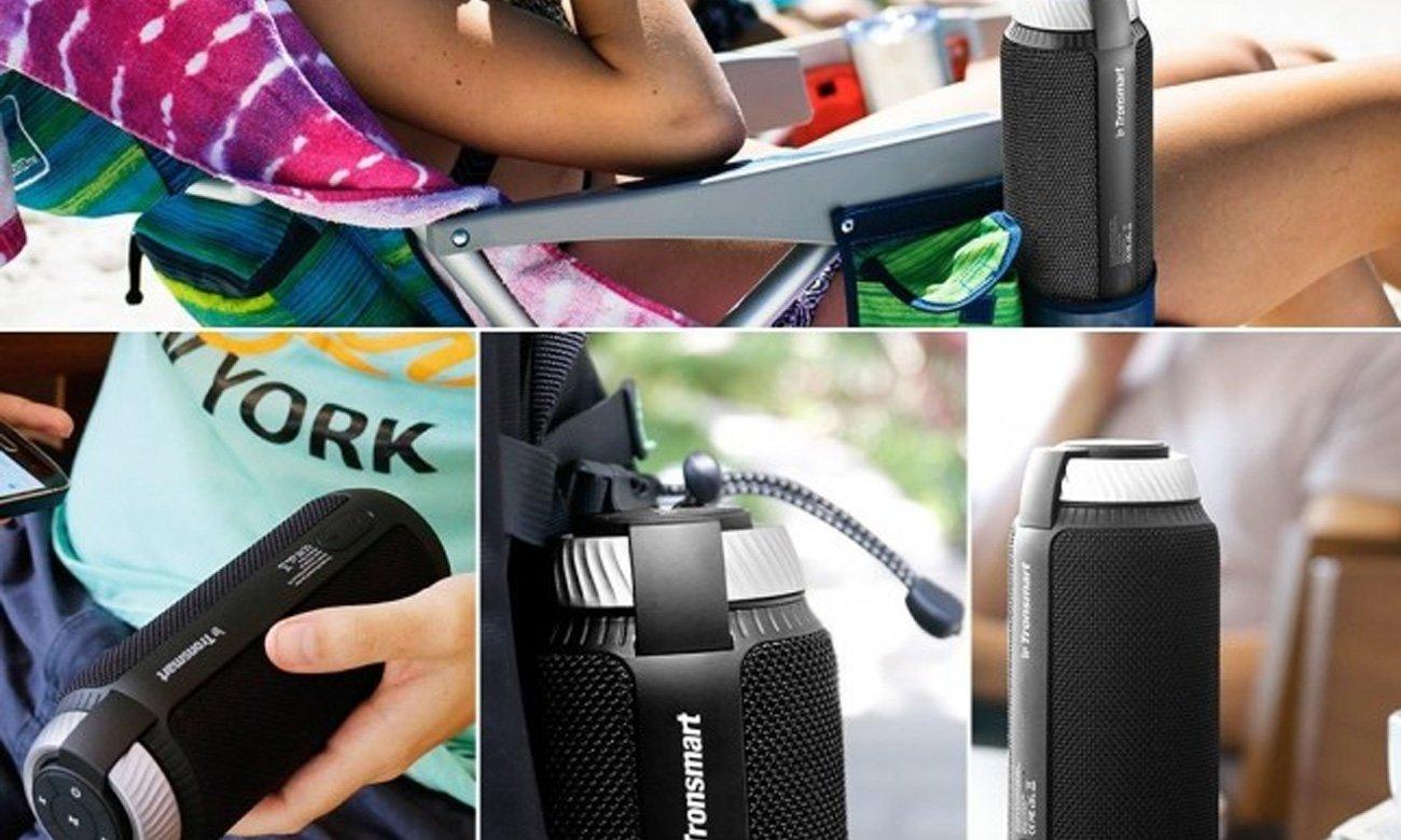 Tronsmart Bluetooth T6 Tryb Głośnomówiący