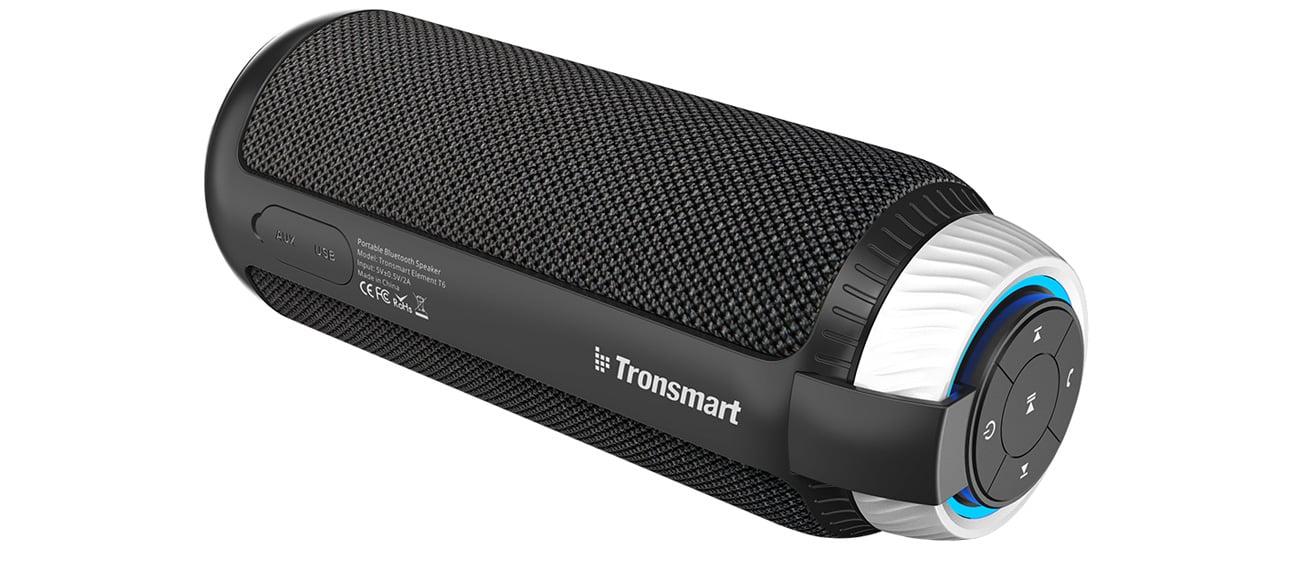 Tronsmart Bluetooth T6