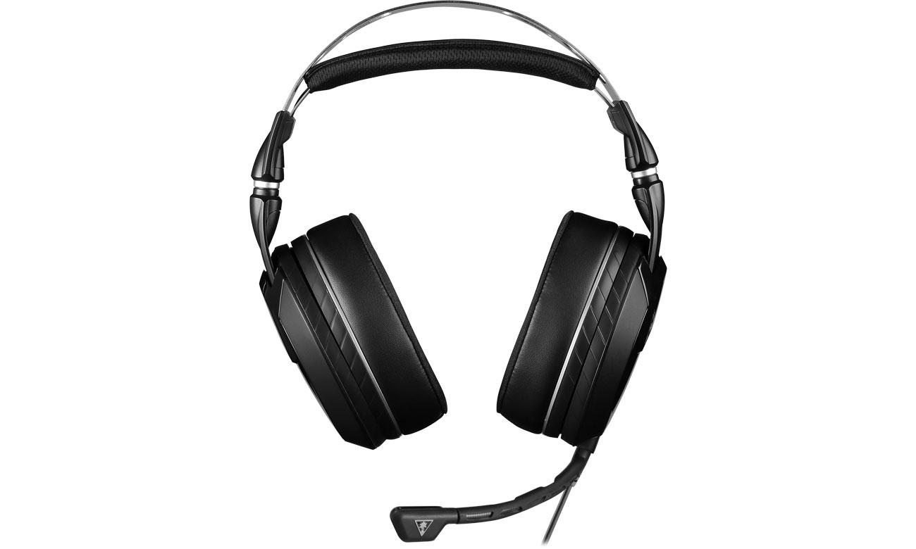 Mikrofon z technologią TruSpeak