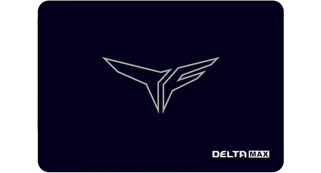 T-Force Delta Max RGB - Obudowa