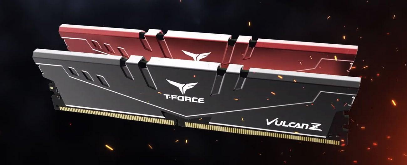 T-Force Vulcan Z - Radiator