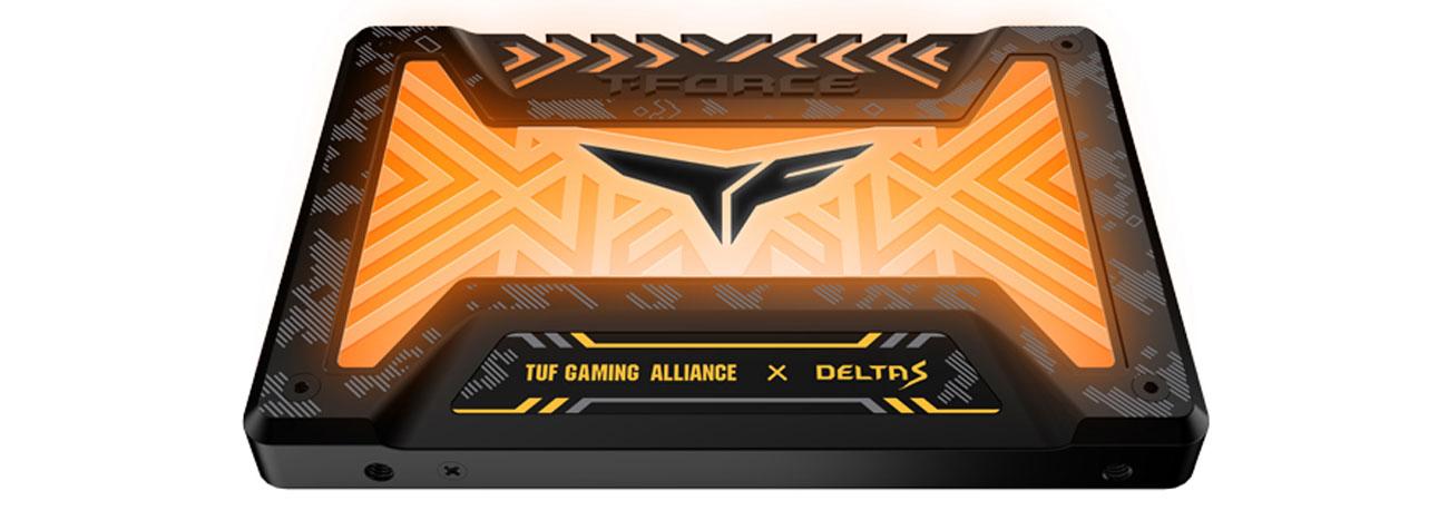 Dysk 250GB 2,5'' SSD Force Delta S