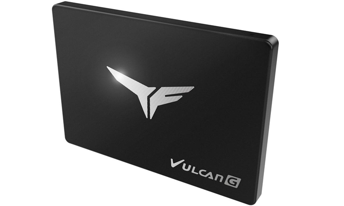 Dysk SSD SATA Team Group Vulcan G 1TB 2,5''