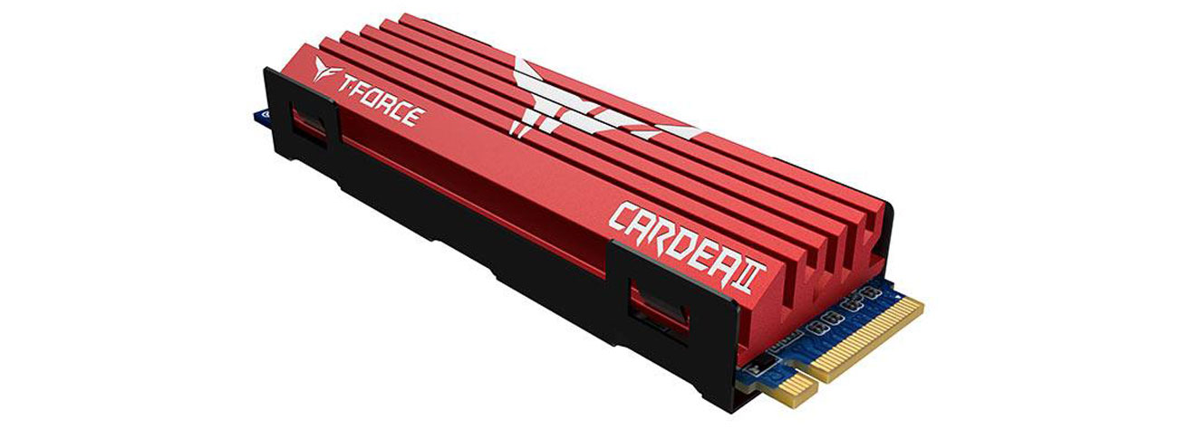 Dysk 500GB M.2 PCIe