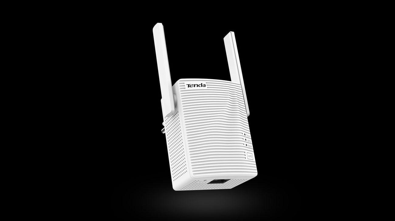 Access Point Tenda A301 802.11a/b/g/n 300Mb/s plug repeater