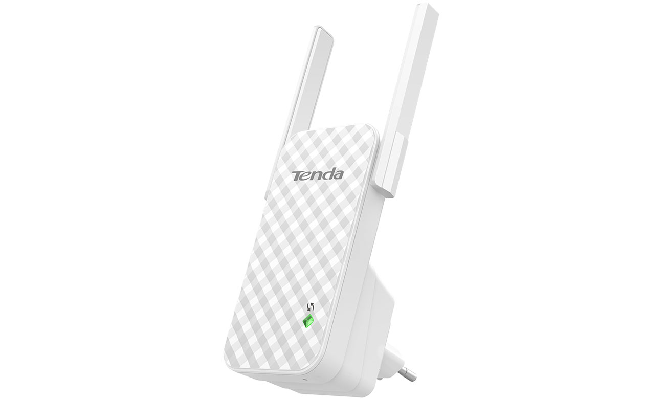 Access Point Tenda A9 802.11b/g/n 300Mb/s repeater