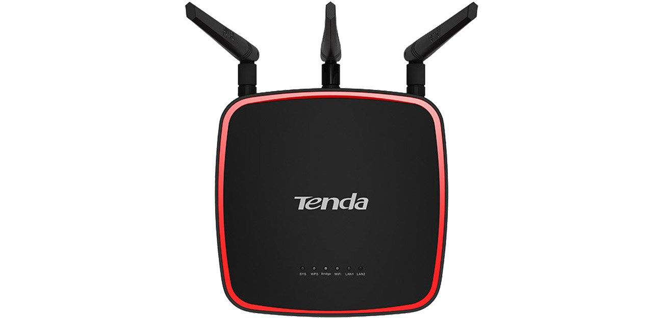 Access Point Tenda AP5 (802.11b/g/n 300Mb/s) PoE