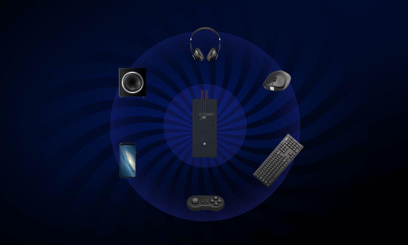 Tenda E30 - Bluetooth 5.0