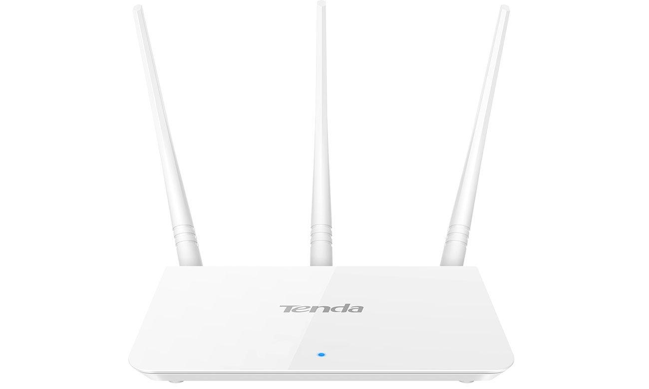 Sieć Wi-Fi w całym domu