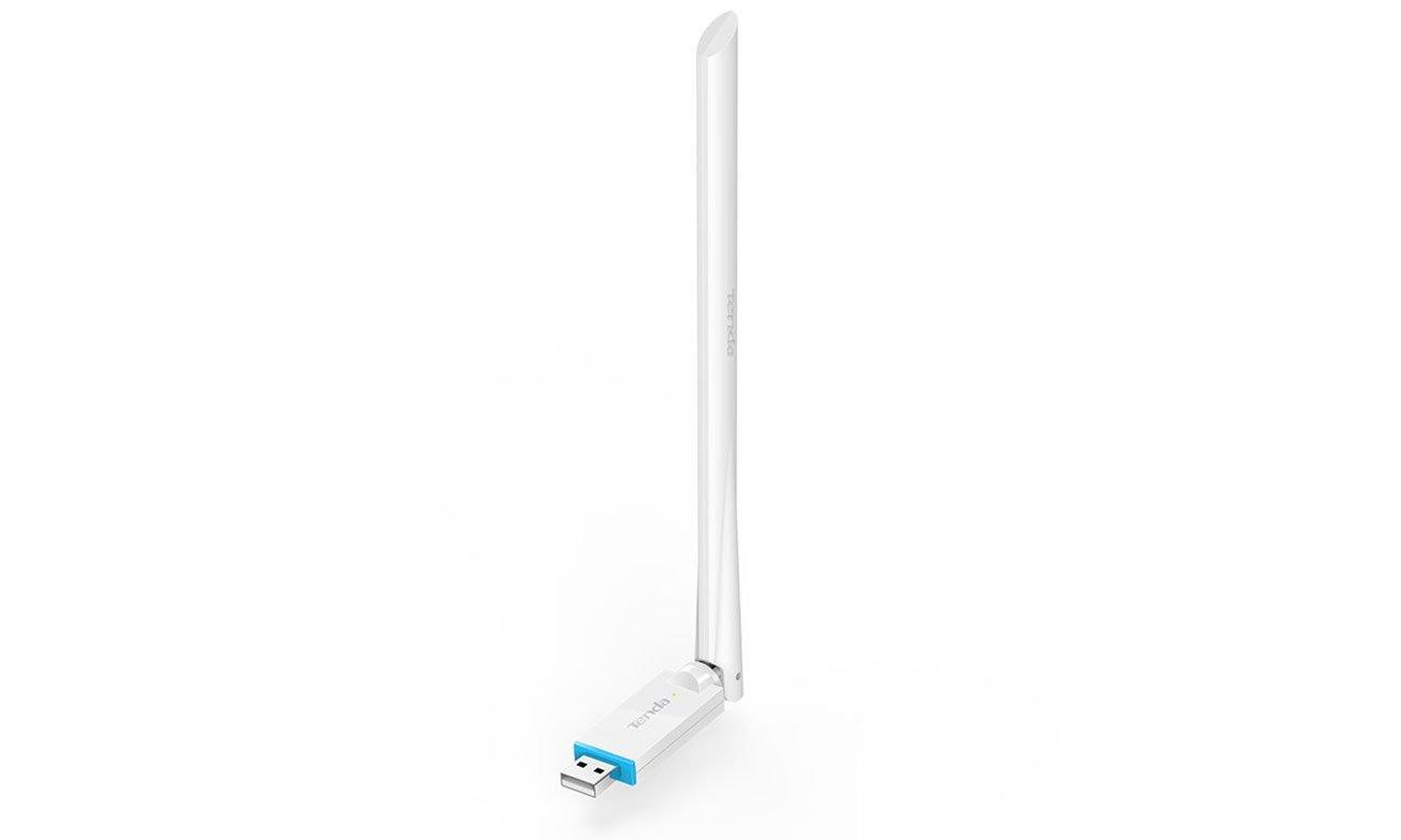 Bezprzewodowy adapter USB Tenda U2