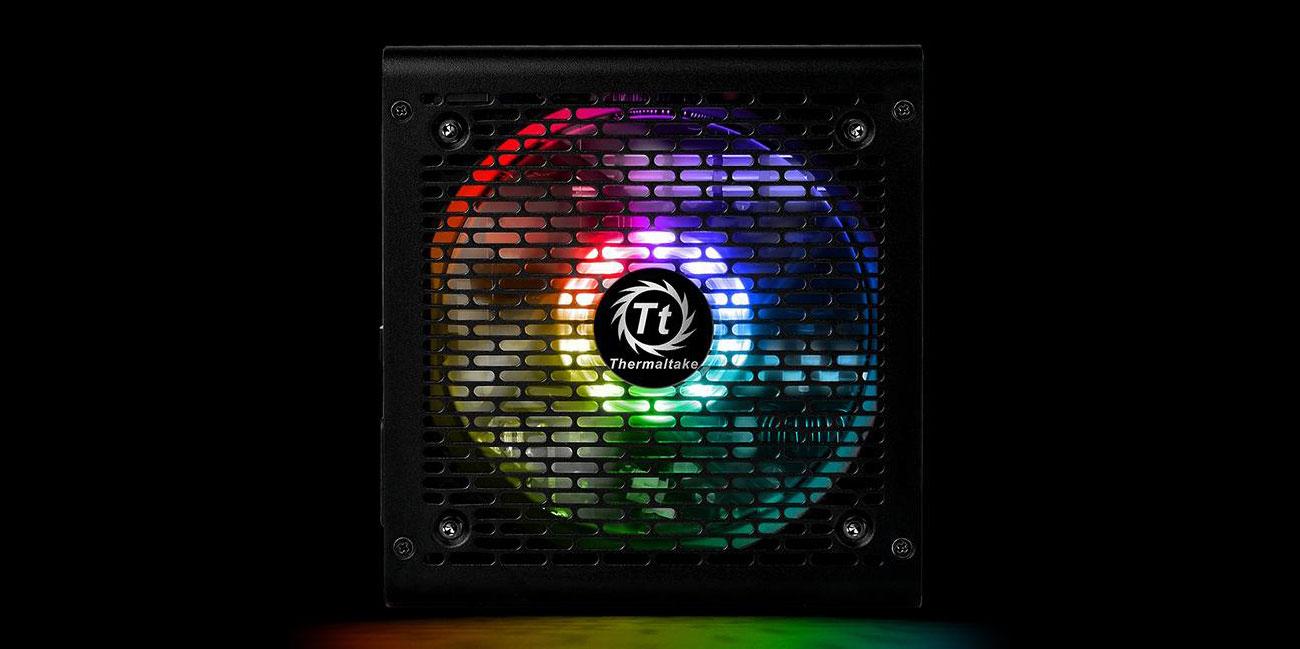 Podświetlenie RGB