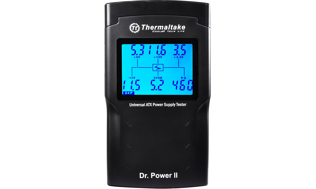 Dr. Power II PSU