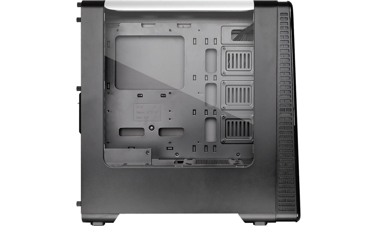 Thermaltake View 28 RGB Riing Edition panel boczny