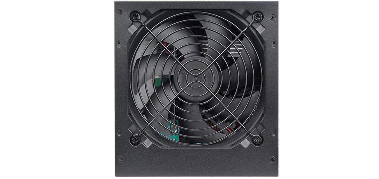 Zasilacz komputerowy Thermaltake 550W Litepower II Black BOX
