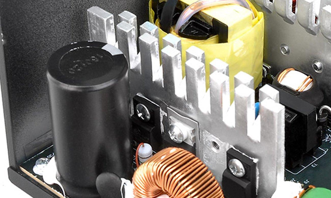 Zasilacz komputerowy Thermaltake 650W Litepower II Black BOX
