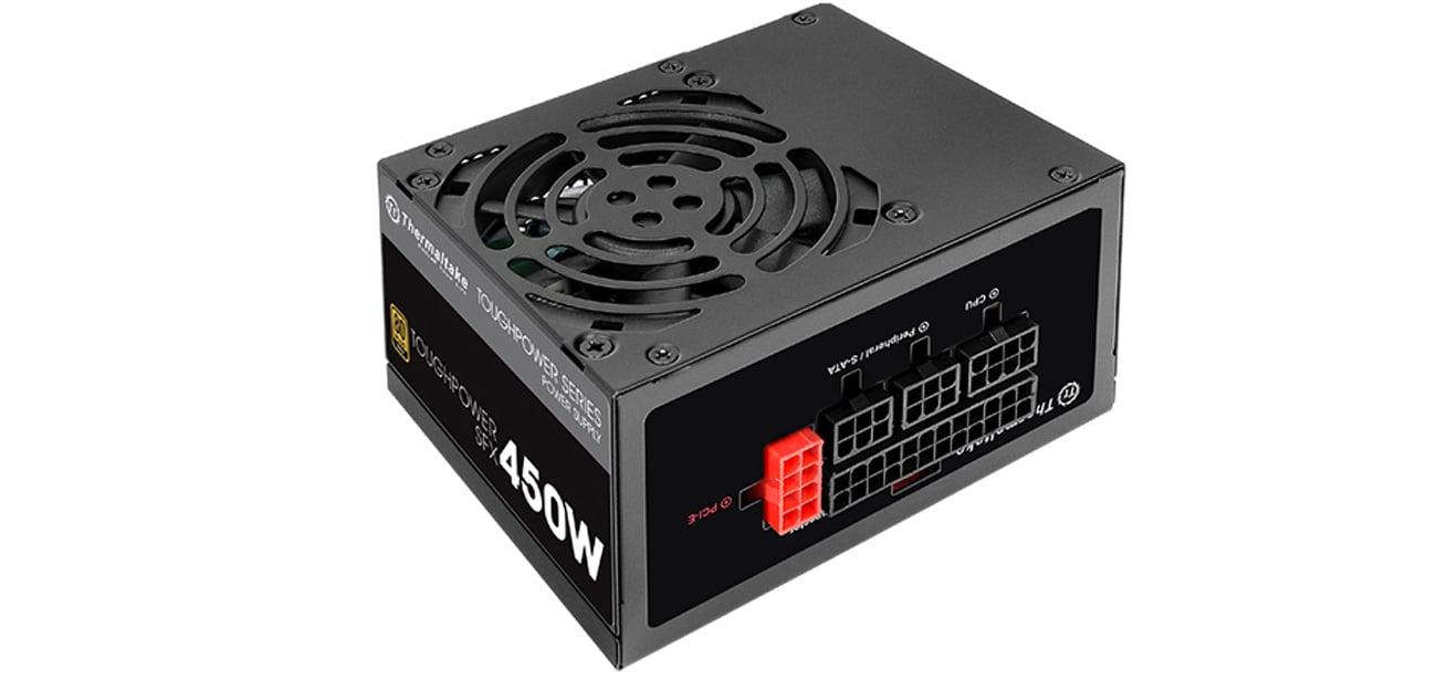Thermaltake Toughpower SFX 450W Gold