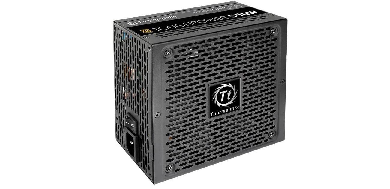 Thermaltake 550W Toughpower
