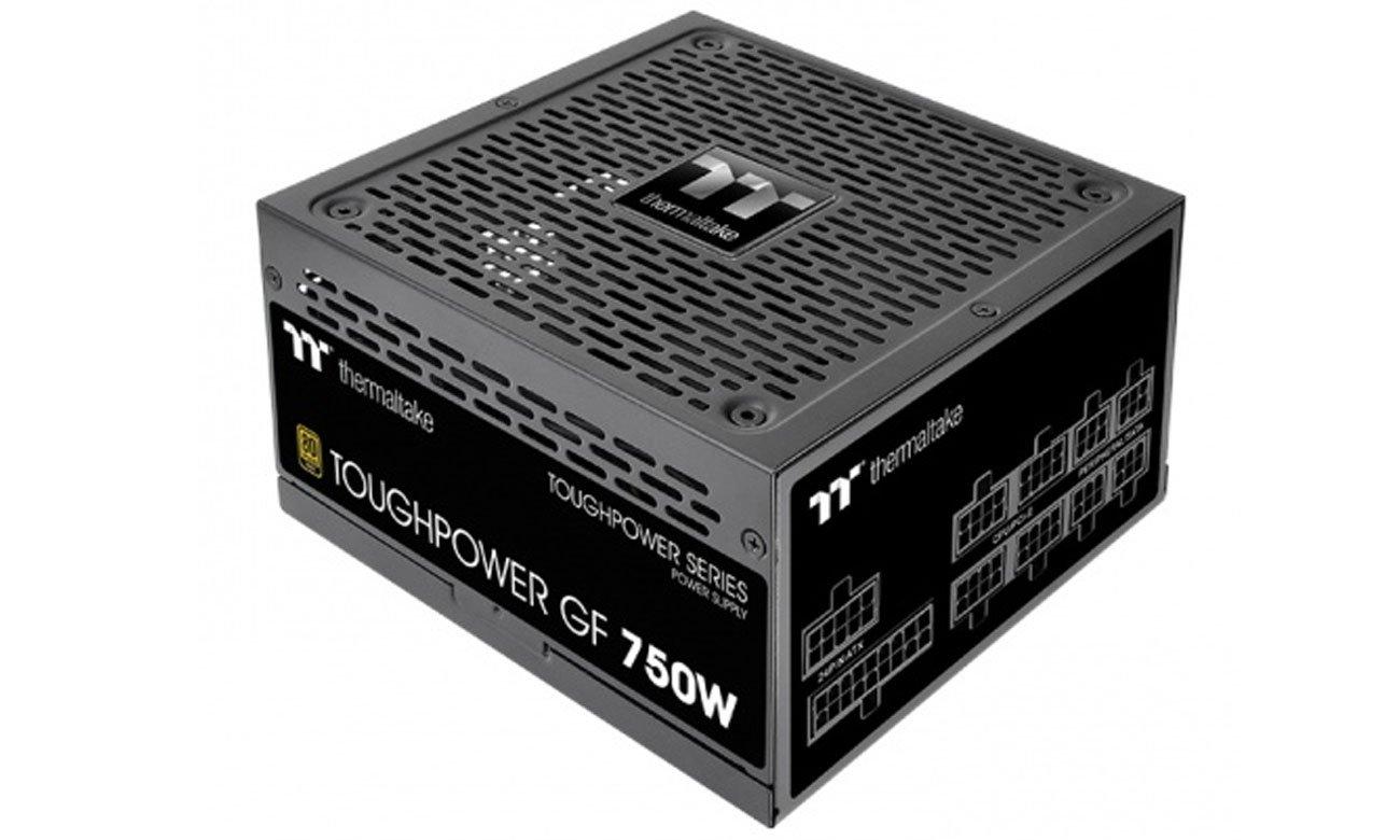 Zasilacz do komputera Thermaltake Toughpower GF2 750W
