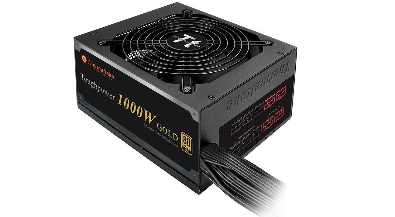 Toughpower 1000W Gold