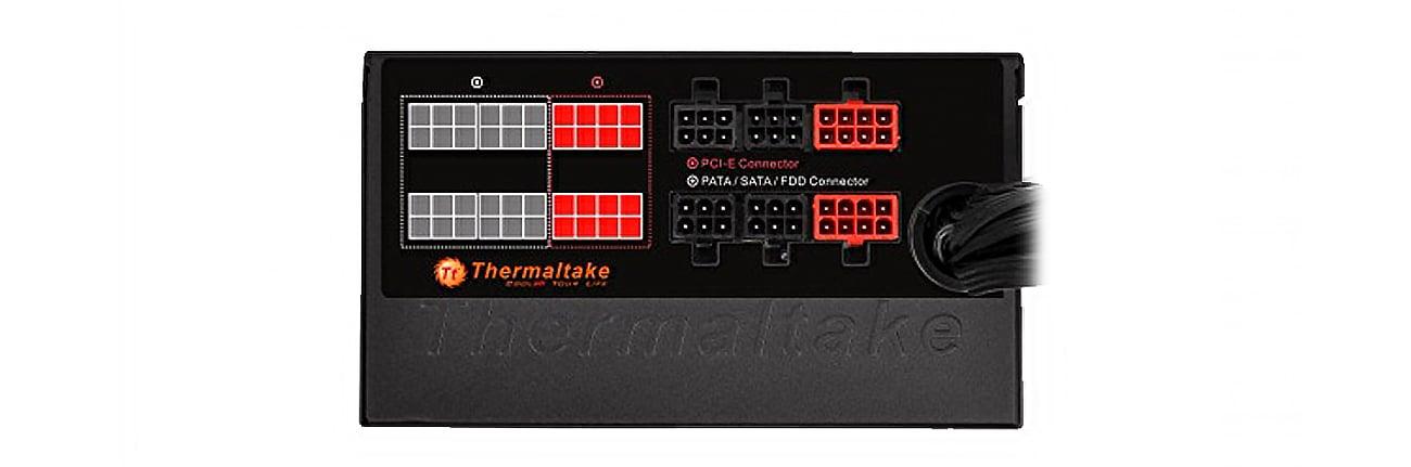 Thermaltake 430W SMART SE