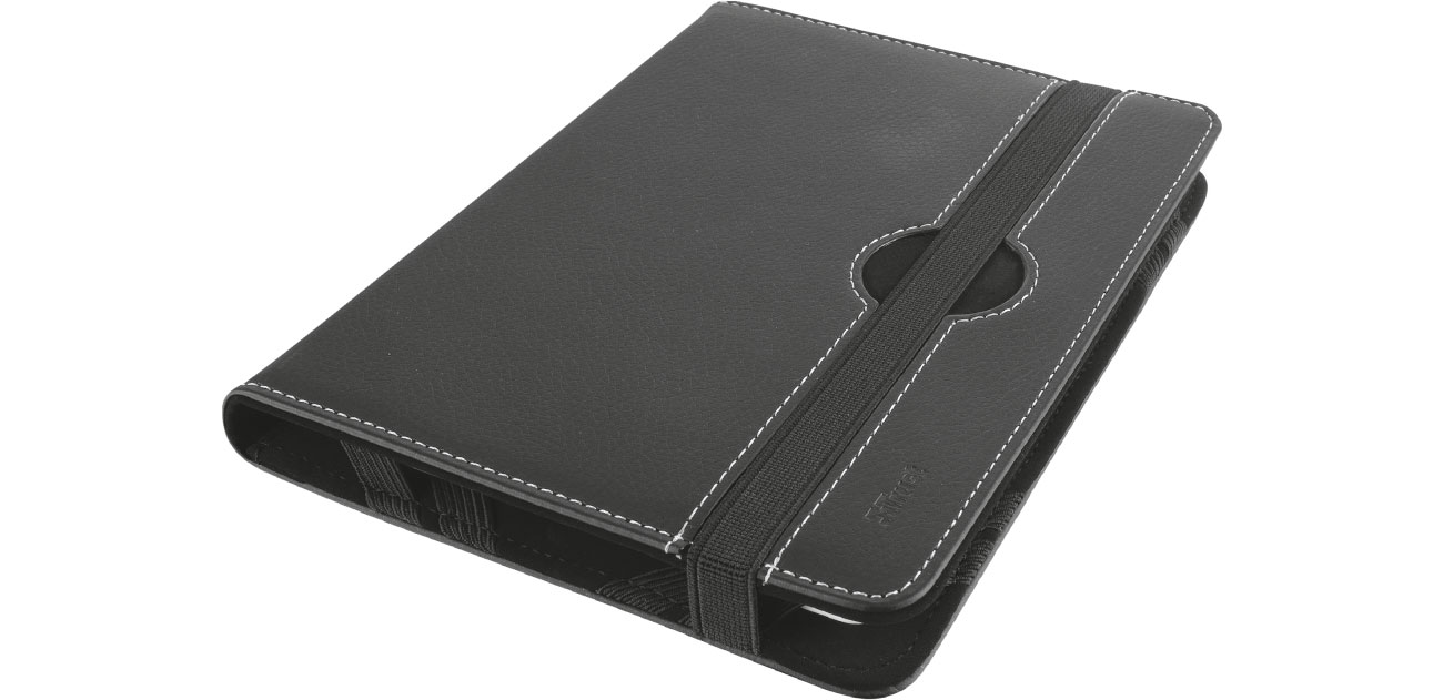 Trust Eno Protective Cover do czytników e-book 6'' czarny 19756