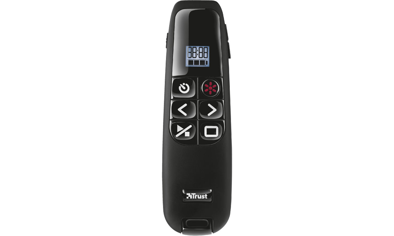 Prezenter Trust Elcee Wireless Presenter 20909