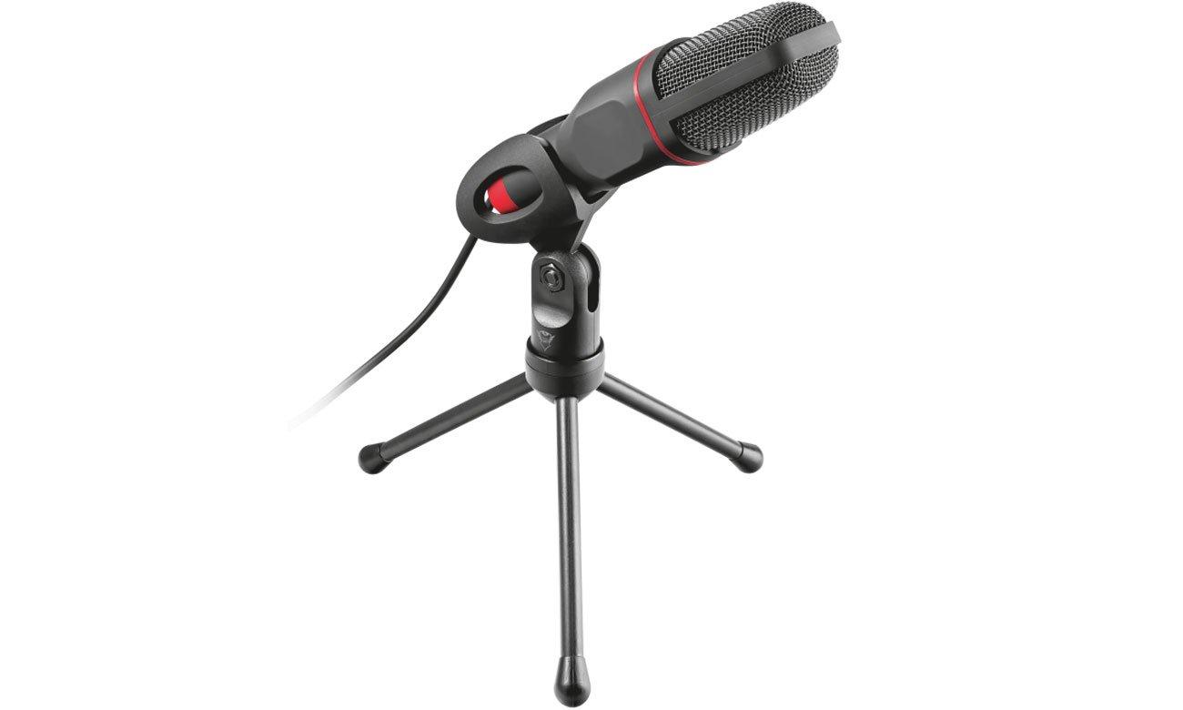 Mikrofon Trust GXT 212