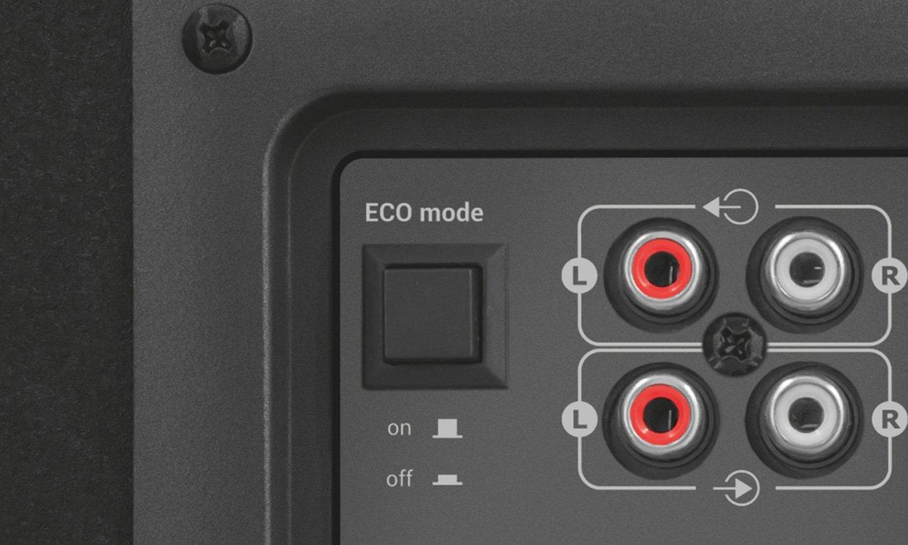 Trust GXT 629 Tytan RGB Zarządzanie energią