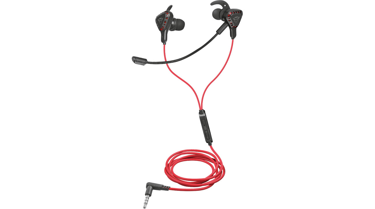 Trust GXT 408 Cobra - Mikrofon