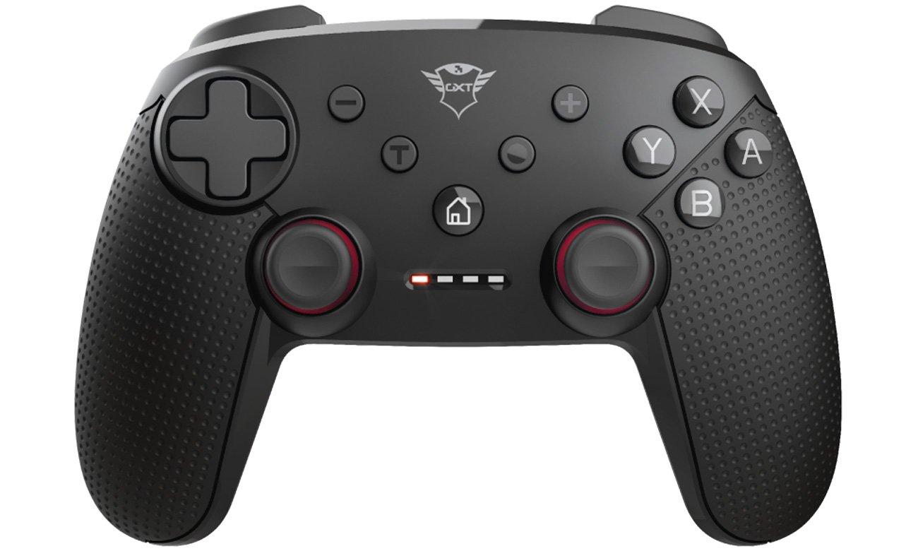 Kontroler Trust GXT 1230 Muta do PC i Nintendo Switch
