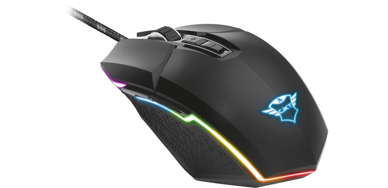Mysz gamingowa Trust GXT 950 Idon
