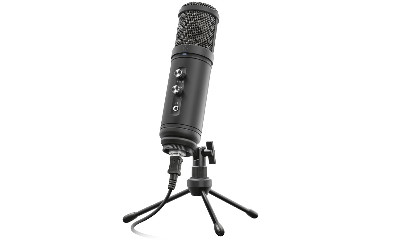 Studyjny mikrofon Trust Signa HD Studio