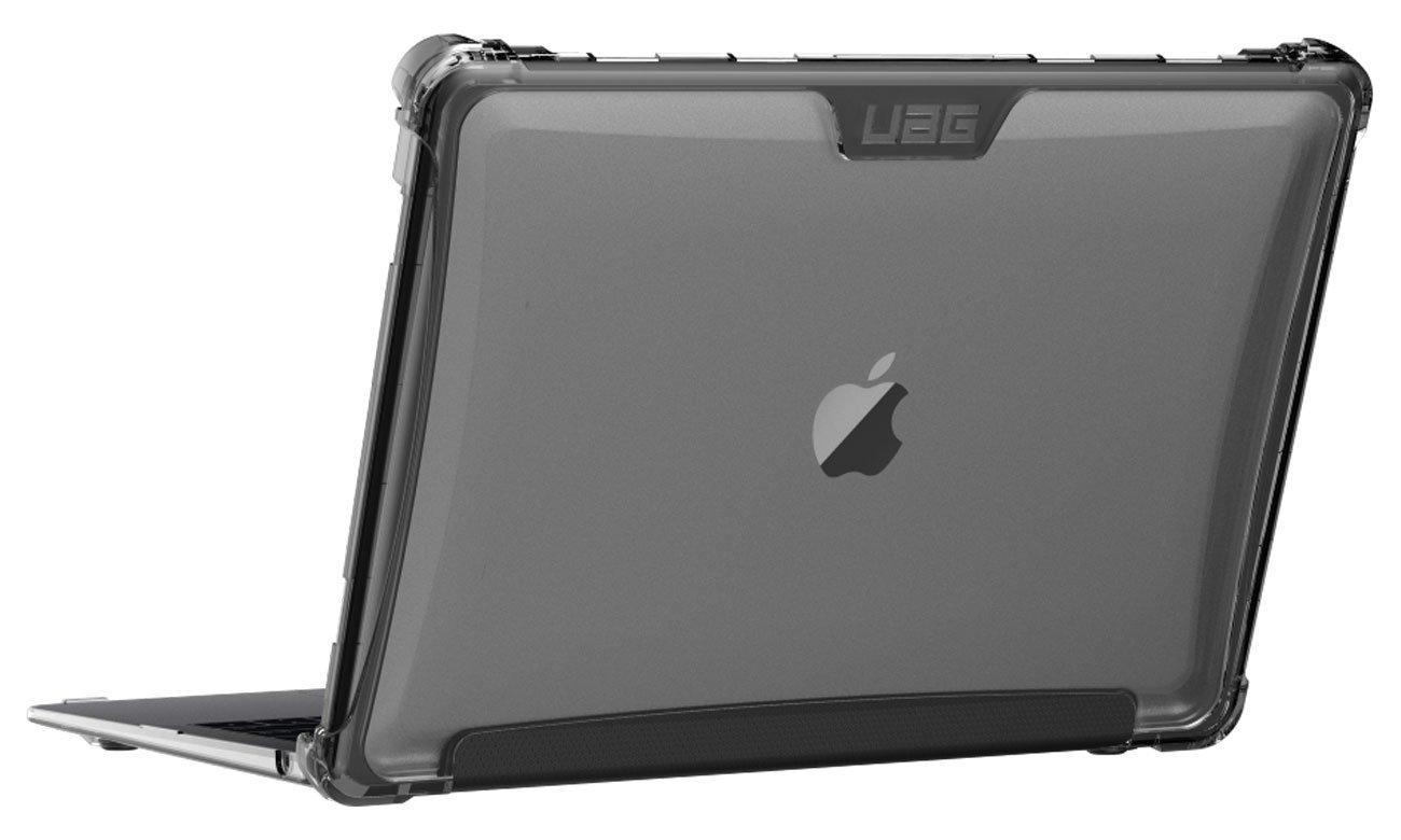 Etui na laptopa UAG Plyo do MacBook Air 13 2018 przeźroczysty