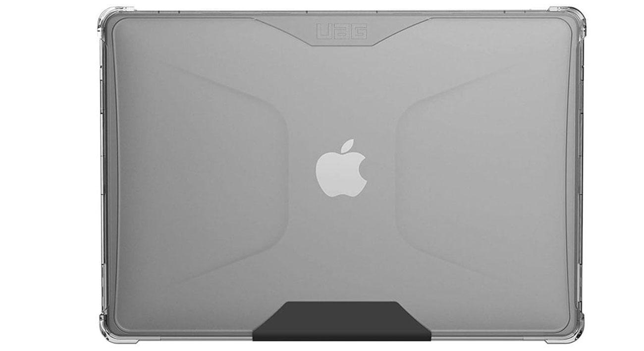 Etui na laptopa UAG Plyo do MacBook Pro 13 2020 ice