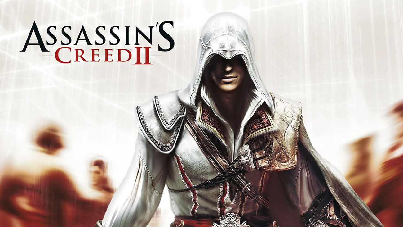 Gra PC Assassin's Creed II - Deluxe Edition