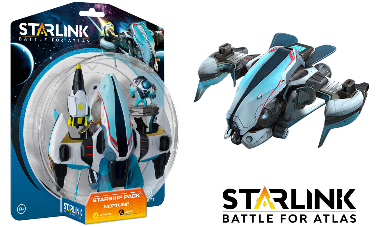 Pakiet Statku gwiezdnego Neptune