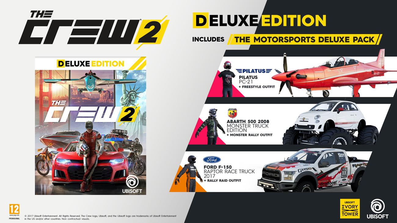 Edycja Deluxe