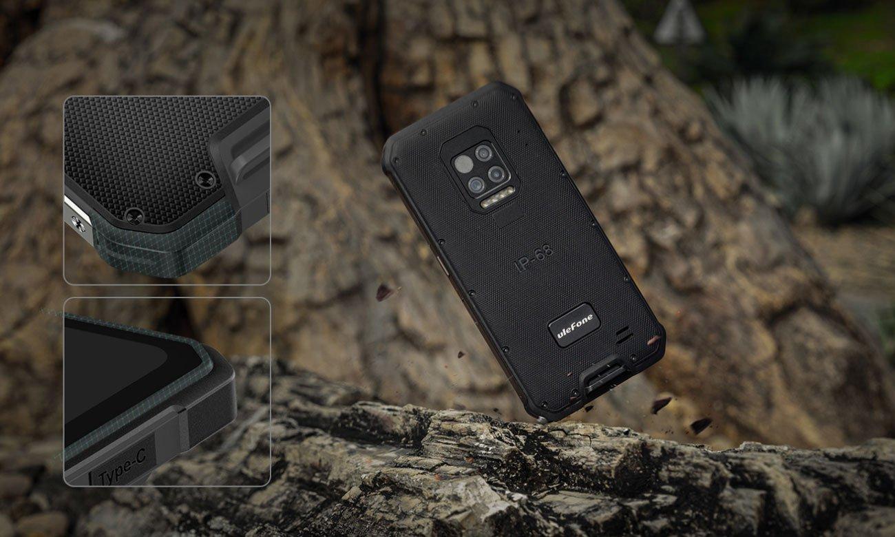 Smartfon uleFone Armor 9