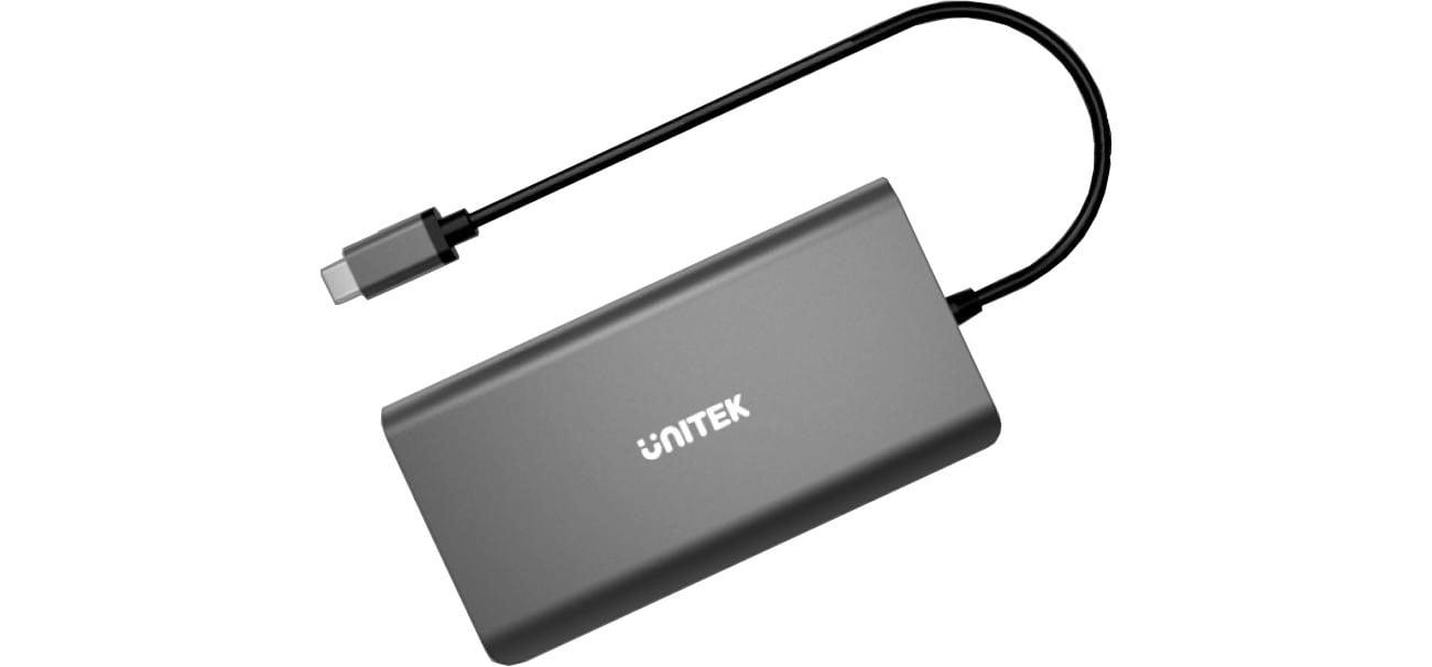 Hub USB Unitek D1019A