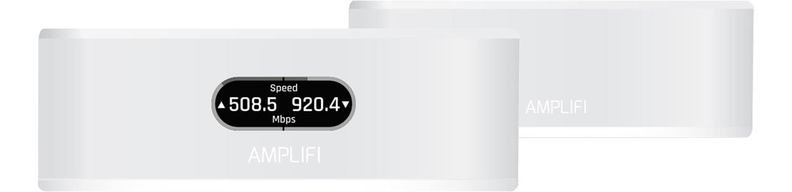 Ubiquiti AmpliFi Instant Mesh System 1200Mb/s a/b/g/n/ac AFI-INS-EU