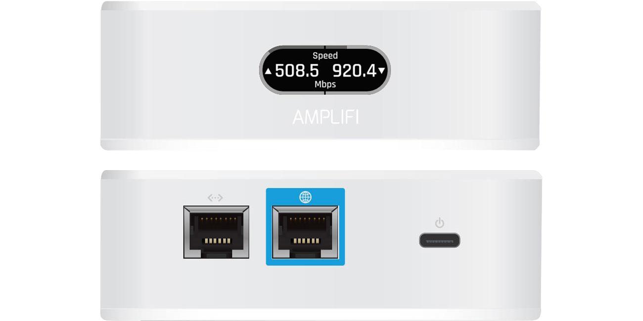Ubiquiti AmpliFi Instant Mesh Router 1200Mb/s a/b/g/n/ac AFI-INS-R-EU