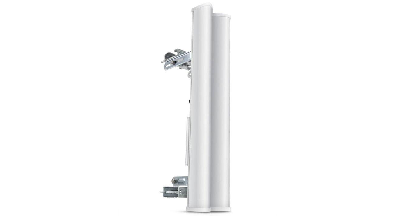 Antena Ubiquiti AirMax Omni 15dBi wysoki zysk energetyczny wysoki poziom separacji