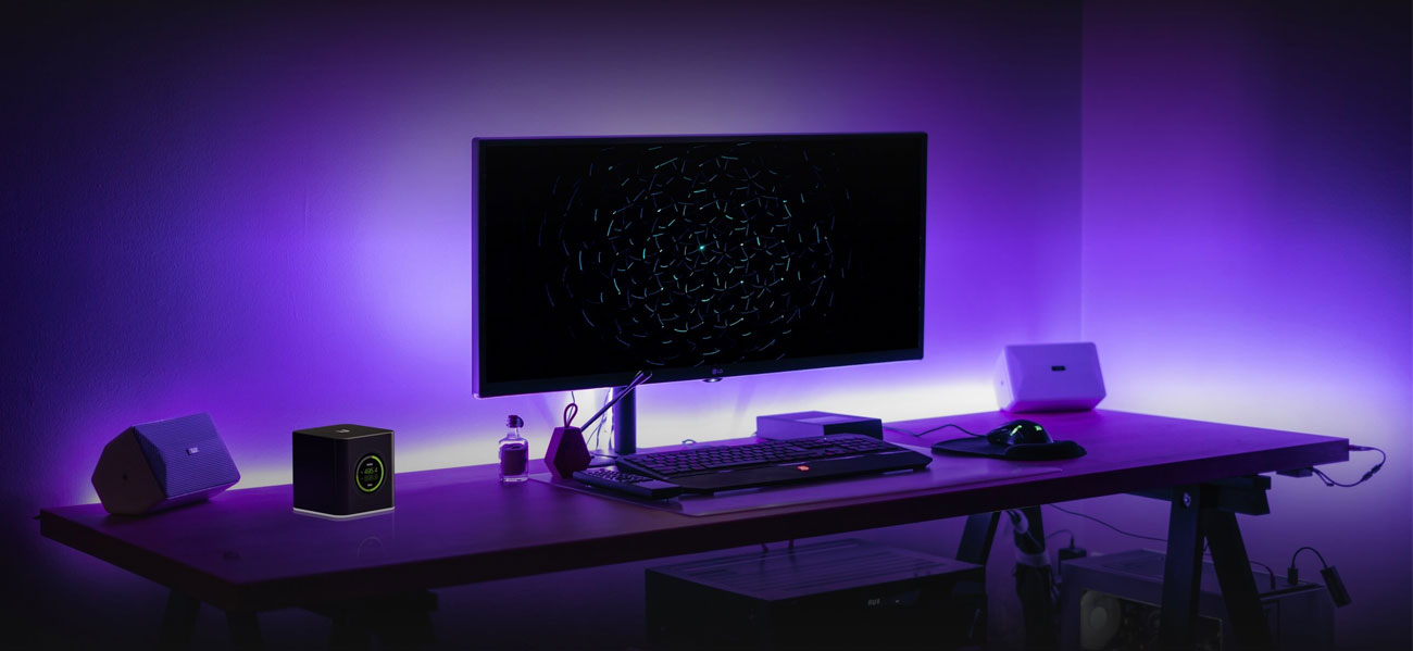 AmpliFi HD Gamer's Edition - Router