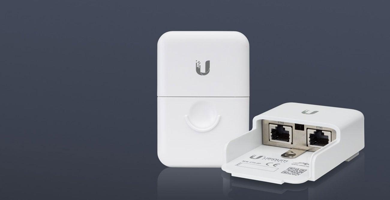Ubiquiti Ethernet Surge Protector ETH-SP-G2 ESD (RJ-45)