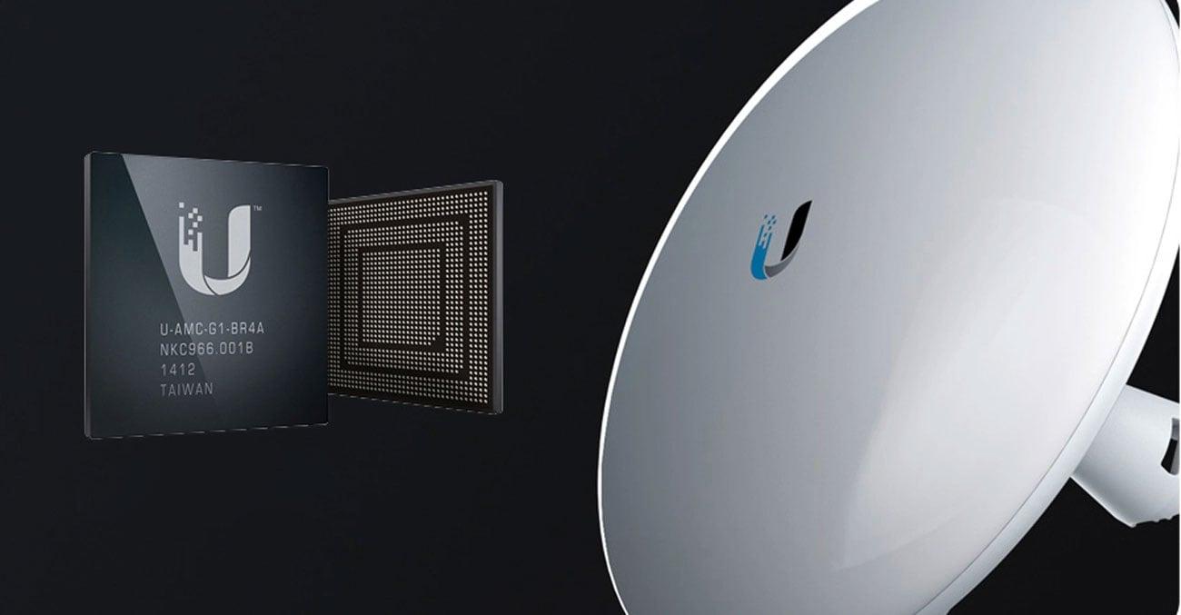 Ubiquiti airMAX NanoBeam