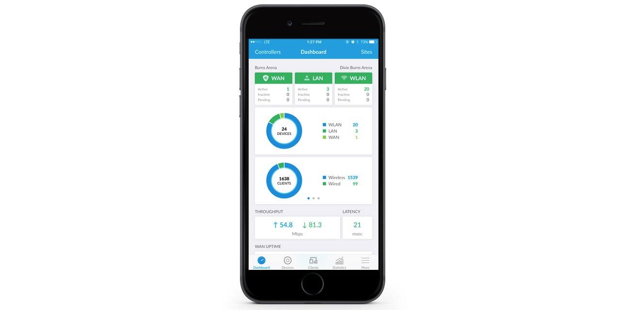 Aplikacja na smartfona