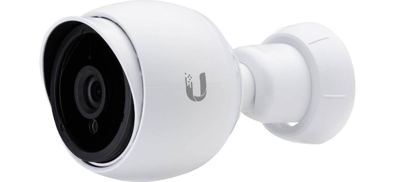 Kamera IP Ubiquiti UniFi G3 Bullet FullHD 1080p IR LED PoE