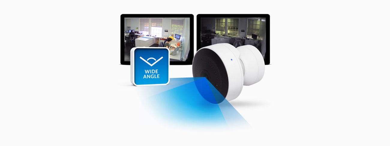 Kamera IP Ubiquiti UniFi G3 micro Jakość Full HD