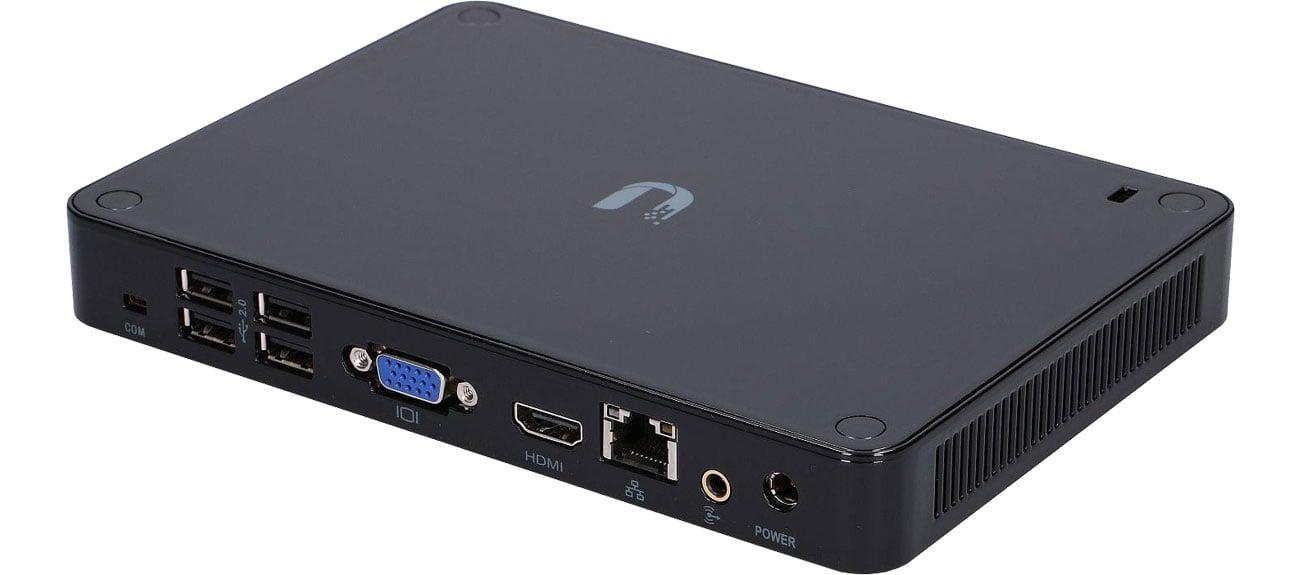 Ubiquiti Rejestrator UVC-NVR-2TB HDD 2TB