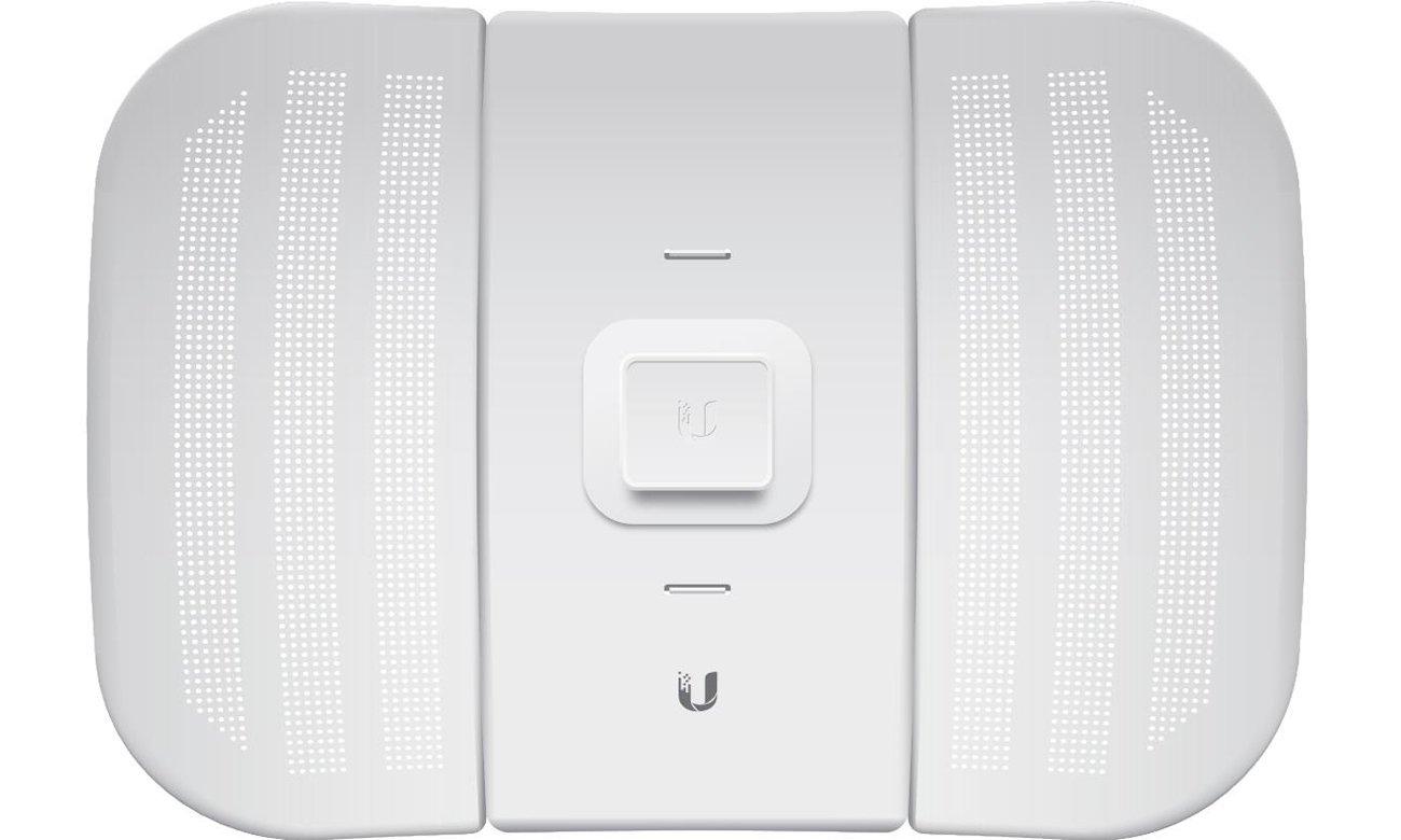 Niesamowita wydajność anteny Ubiquiti airMAX LiteBeam